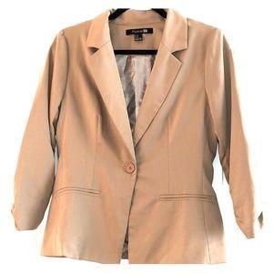 Forever 21 size medium blazer